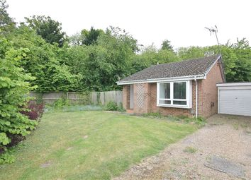 Thumbnail 2 bed detached bungalow for sale in Tenacre, Goldsworth Park, Woking, Surrey