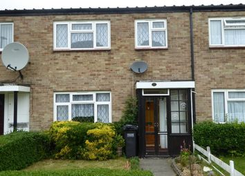 3 bed terraced house for sale in Thorpe Close, New Addington CR0