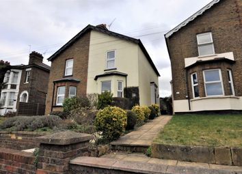 Thumbnail 3 bedroom semi-detached house for sale in London Road, Bishop's Stortford