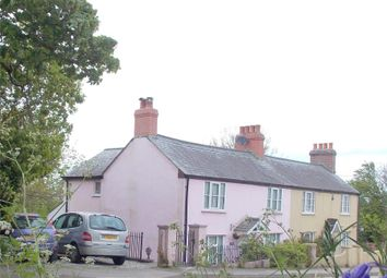 Thumbnail 2 bed semi-detached house for sale in Grove Hill, Mawnan Smith, Cornwall