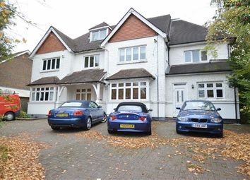 Thumbnail 2 bedroom flat to rent in Russell Hill, Purley