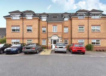 Thumbnail 2 bedroom flat for sale in Slough, Berkshire