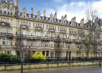 Thumbnail 3 bedroom flat to rent in Cambridge Gate, London
