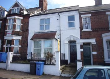 Thumbnail 1 bedroom flat to rent in Stracey Road, Norwich