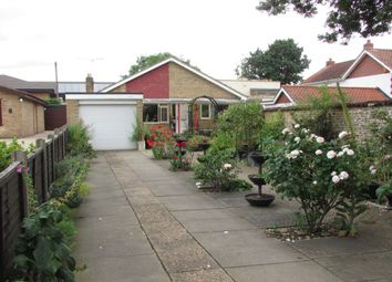 Thumbnail 2 bed bungalow for sale in Brumby House Drive, Scunthorpe