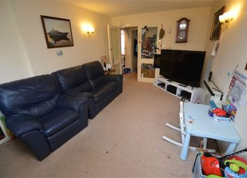 Thumbnail 2 bedroom flat for sale in Redgrave Close, Croydon