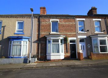 2 bed terraced house for sale in Derby Street, Darlington DL3