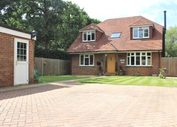 5 bed detached house for sale in Shawfield Lane, Ash, Guildford, Surrey GU12