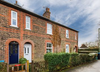 Thumbnail 3 bed terraced house for sale in Newchapel Road, Lingfield