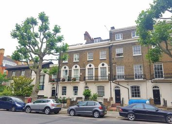 Thumbnail 1 bed flat for sale in Cunningham Place, St John's Wood, London
