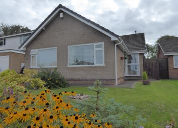 Thumbnail 3 bed property for sale in Dean Close, Littleover, Derby