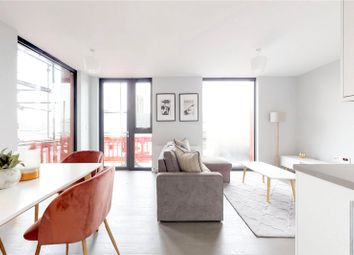 Thumbnail 1 bed flat to rent in Tower Lofts, 67-71 Lewisham High Street, London