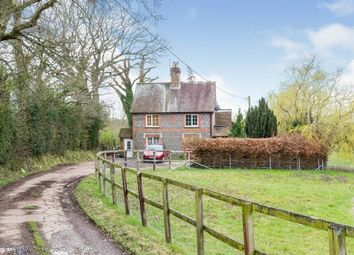 Thumbnail 4 bed semi-detached house for sale in Hesmond Cottages, East Hoathly, Lewes, East Sussex