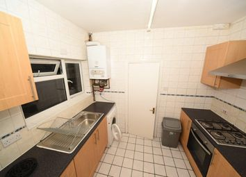 Thumbnail 3 bed end terrace house to rent in St Loy's Road, Tottenham