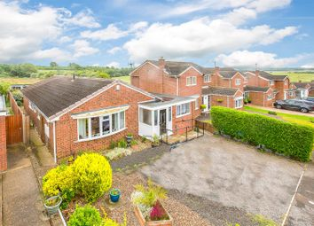 Thumbnail 3 bedroom detached bungalow for sale in Connolly Drive, Rothwell