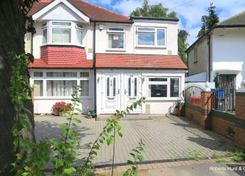 Thumbnail 2 bed terraced house for sale in Richmond Avenue, Feltham