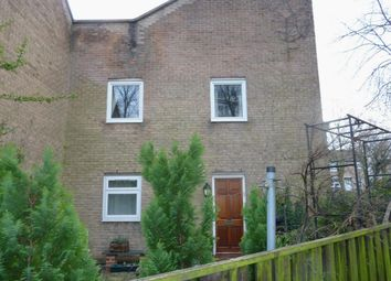 Thumbnail 2 bed flat for sale in Edgar Grove, Bishop Auckland