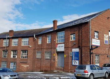 Thumbnail Light industrial to let in Unit 1 Carlton Mills, Pickering Street, Leeds