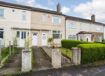 Thumbnail 3 bed terraced house for sale in Churchill Drive, Broomhill, Glasgow
