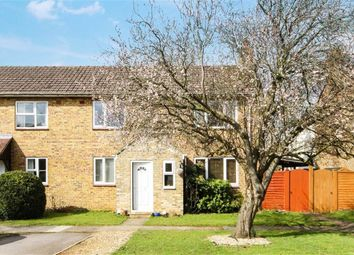 Thumbnail 2 bed semi-detached house for sale in Lancaster Square, Lyneham, Wilts