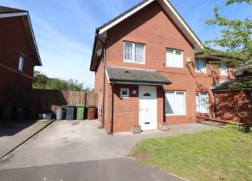 Thumbnail 3 bed semi-detached house for sale in St. Marys Close, Bootle