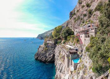 Thumbnail 5 bed villa for sale in Furore, Salerno, Campania, Italy