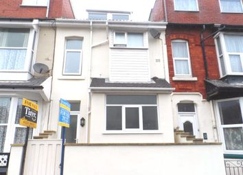 Thumbnail 3 bedroom terraced house for sale in Wolsley Road, Blackpool