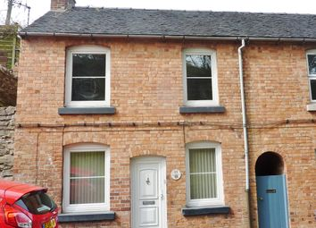 Thumbnail 3 bed town house for sale in Old Hill, Ashbourne