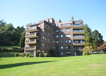 Thumbnail 2 bedroom flat to rent in Oak Lodge, Lythe Hill Park, Haslemere