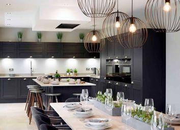 "Thumbnail 6 bedroom detached house for sale in ""Stewart Garden Room "" at Sessay Grange, Nunthorpe, Middlesbrough"