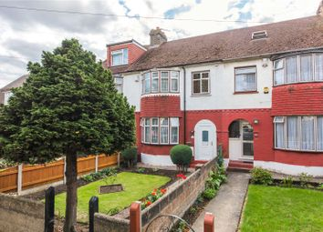 3 bed terraced house for sale in Rochester Road, Gravesend, Kent DA12