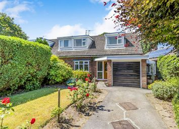 Thumbnail 3 bed bungalow for sale in Sandiford Road, Holmes Chapel, Crewe