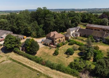 Thumbnail 5 bed barn conversion for sale in Idlicote, Shipston On Stour, Warwickshire