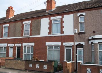 Thumbnail 4 bedroom property to rent in St Georges Road, Stoke, 2Dj, Students