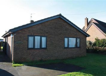 Thumbnail 2 bedroom detached house to rent in Moat End, Warboys Road, Pidley