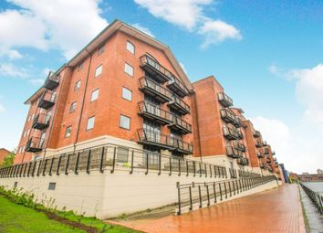 Thumbnail 2 bedroom flat for sale in Henke Court, Cardiff