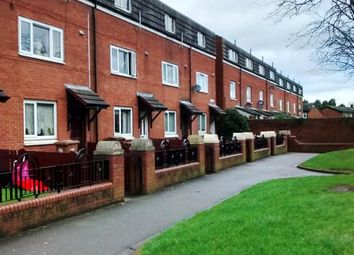 Thumbnail 3 bed end terrace house to rent in Union Street, Town Centre, St. Helens, Merseyside