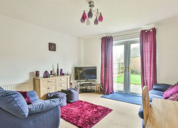 Thumbnail 2 bedroom terraced house for sale in St. Georges Road, Wallingford