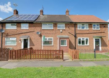 2 bed terraced house for sale in Saltford Avenue, Hull HU9