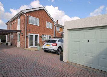 Thumbnail 3 bed property for sale in Locks Road, Locks Heath, Southampton