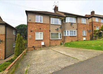 Thumbnail 2 bed flat for sale in Edendale Road, Bexleyheath