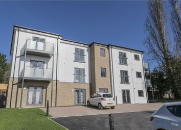 Thumbnail 2 bed flat for sale in Hillbrow Road, Bromley, Greater London