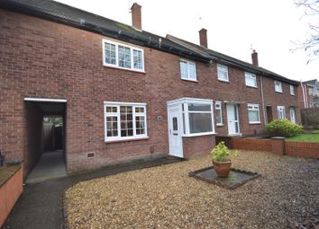 Thumbnail 3 bed terraced house for sale in Sutton Way, Great Sutton, Ellesmere Port