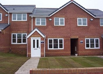 Thumbnail 2 bed terraced house for sale in Olanyian Drive, Manchester