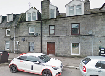 Thumbnail 1 bedroom flat to rent in Fraser Road, Aberdeen