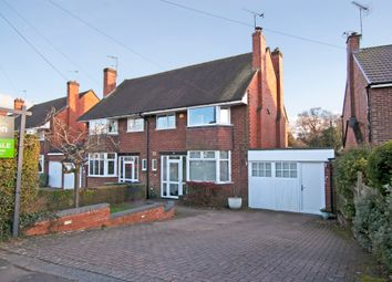 Oakfield Drive, Cofton Hackett B45. 3 bed semi-detached house for sale