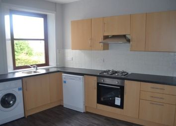 Thumbnail 2 bed flat to rent in Mclachlan Street, Stenhousemuir, Larbert