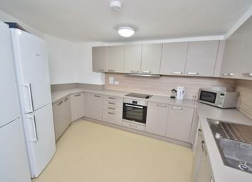 Thumbnail 6 bed flat to rent in The Conservatory, Chesil Street, Winchester