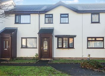 Thumbnail 2 bed mews house for sale in Hoghton Close, Lytham St. Annes