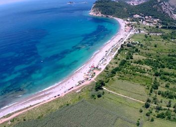 Thumbnail Land for sale in P-00208 / Unique And Exceptional Land Located In Buljarica Bay, Buljarica / Petrovac, Budva, Montenegro